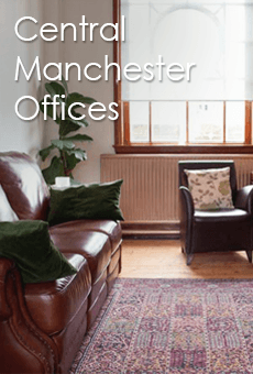 Sian Quipp Hypnotherapy Central Manchester Offices